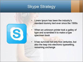 0000062335 PowerPoint Templates - Slide 8
