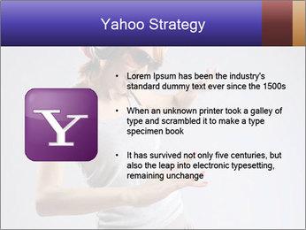 0000062336 PowerPoint Templates - Slide 11