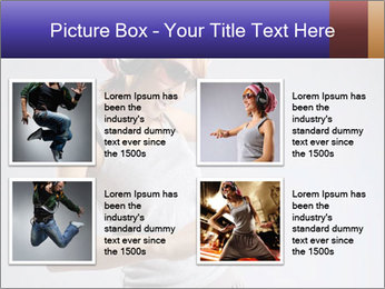 0000062336 PowerPoint Template - Slide 14