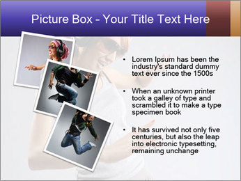 0000062336 PowerPoint Template - Slide 17