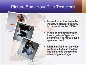 0000062336 PowerPoint Templates - Slide 17