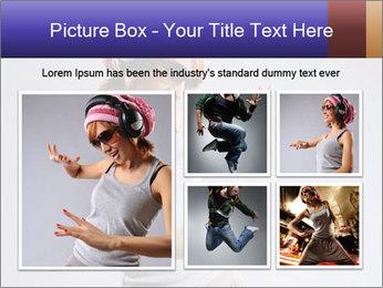 0000062336 PowerPoint Templates - Slide 19