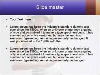 0000062336 PowerPoint Templates - Slide 2