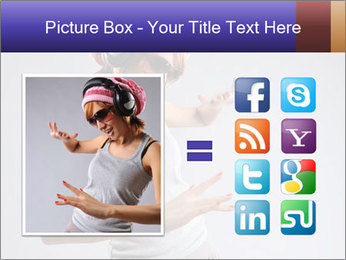 0000062336 PowerPoint Templates - Slide 21