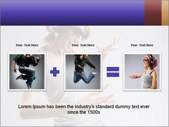 0000062336 PowerPoint Templates - Slide 22