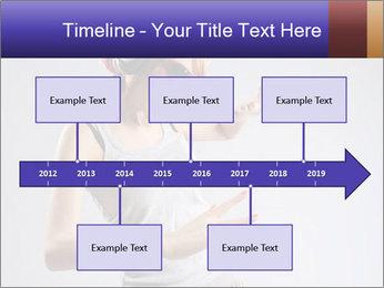 0000062336 PowerPoint Templates - Slide 28