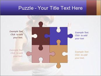 0000062336 PowerPoint Templates - Slide 43