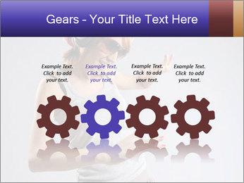 0000062336 PowerPoint Templates - Slide 48