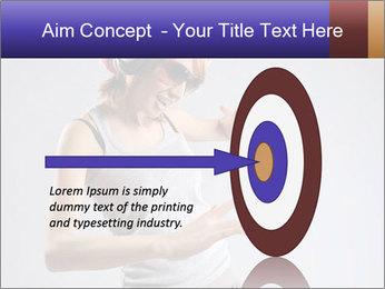 0000062336 PowerPoint Templates - Slide 83