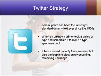 0000062336 PowerPoint Templates - Slide 9