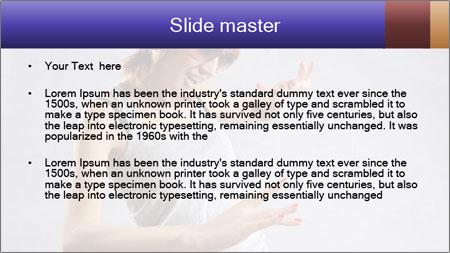 0000062336 PowerPoint Template - Slide 2