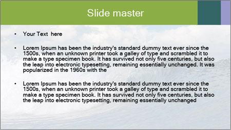 0000062338 PowerPoint Template - Slide 2