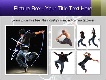 0000062341 PowerPoint Template - Slide 19