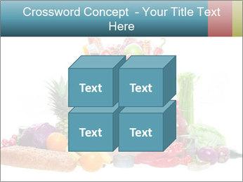 0000062344 PowerPoint Templates - Slide 39
