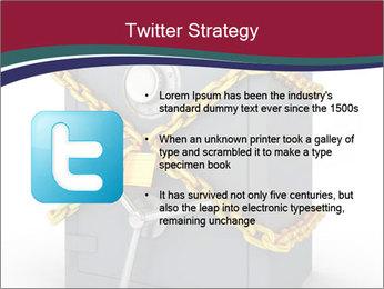 0000062352 PowerPoint Template - Slide 9