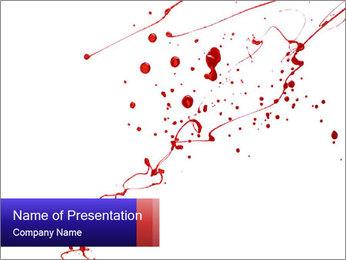 0000062355 PowerPoint Template - Slide 1