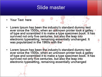 0000062355 PowerPoint Templates - Slide 2