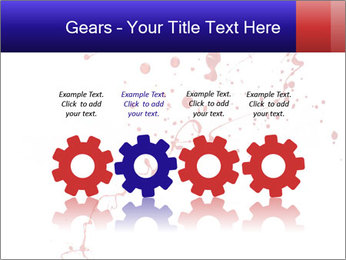0000062355 PowerPoint Templates - Slide 48