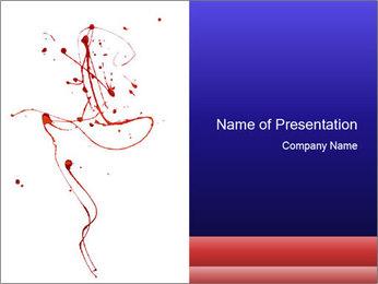 0000062357 PowerPoint Template - Slide 1