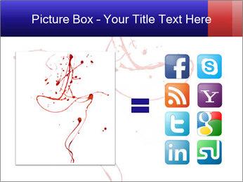 0000062357 PowerPoint Template - Slide 21