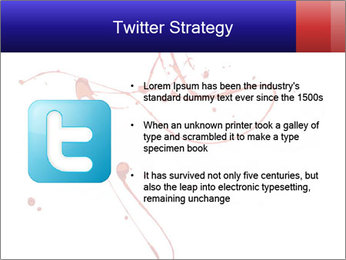 0000062357 PowerPoint Template - Slide 9