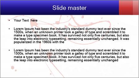 0000062357 PowerPoint Template - Slide 2
