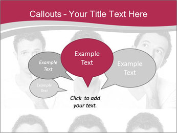 0000062362 PowerPoint Template - Slide 73