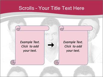 0000062362 PowerPoint Template - Slide 74