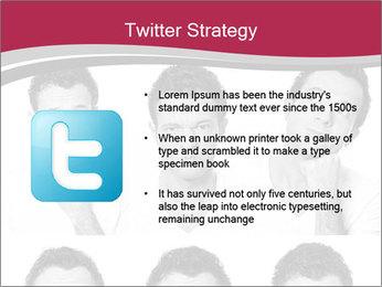 0000062362 PowerPoint Template - Slide 9