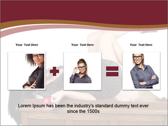 0000062368 PowerPoint Template - Slide 22