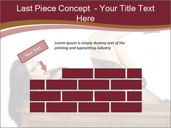 0000062368 PowerPoint Template - Slide 46