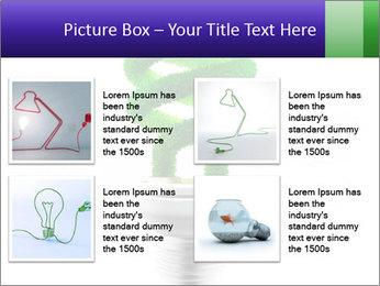 0000062372 PowerPoint Template - Slide 14