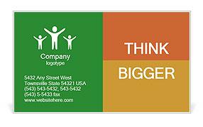 0000062375 Business Card Templates