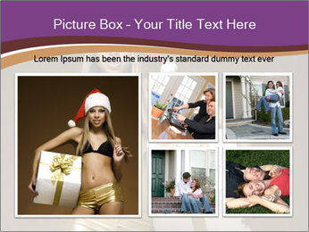0000062378 PowerPoint Templates - Slide 19