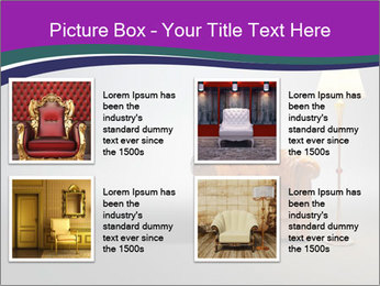 0000062385 PowerPoint Template - Slide 14