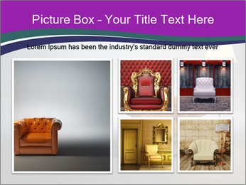 0000062385 PowerPoint Template - Slide 19