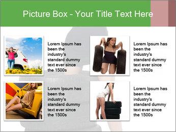 0000062386 PowerPoint Template - Slide 14