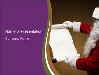 0000062389 PowerPoint Template - Slide 1