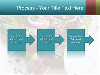 0000062390 PowerPoint Templates - Slide 88