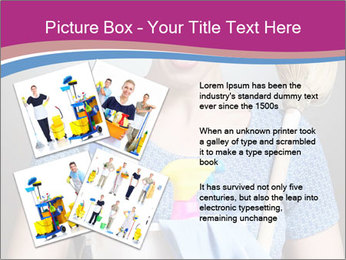0000062405 PowerPoint Templates - Slide 23