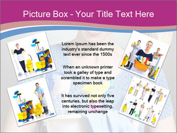 0000062405 PowerPoint Templates - Slide 24