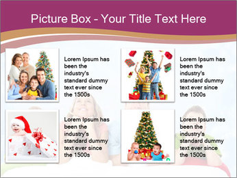 0000062406 PowerPoint Template - Slide 14