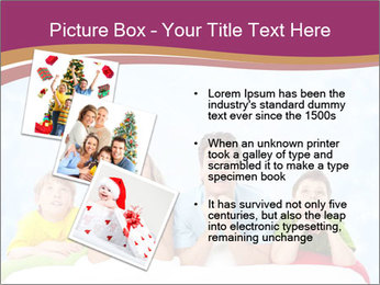 0000062406 PowerPoint Template - Slide 17