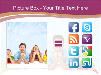 0000062406 PowerPoint Template - Slide 21