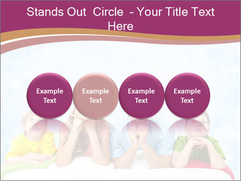 0000062406 PowerPoint Template - Slide 76