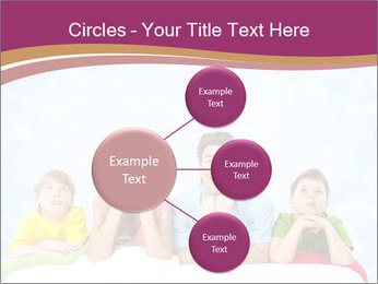 0000062406 PowerPoint Template - Slide 79