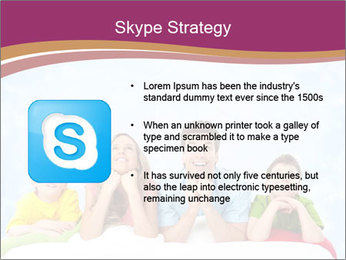 0000062406 PowerPoint Template - Slide 8