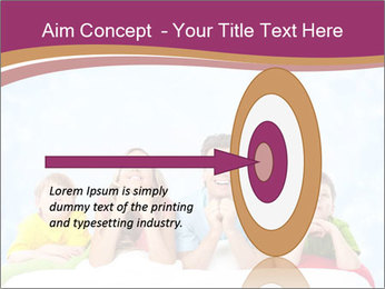 0000062406 PowerPoint Template - Slide 83