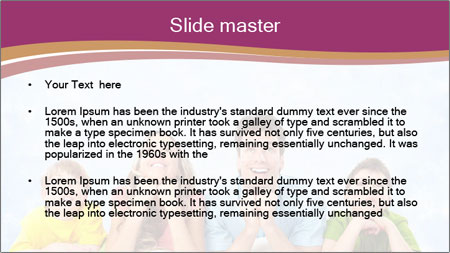 0000062406 PowerPoint Template - Slide 2