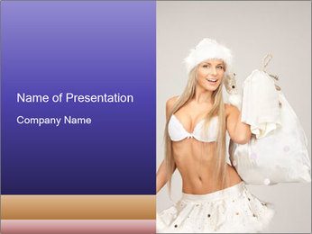 0000062408 PowerPoint Template - Slide 1